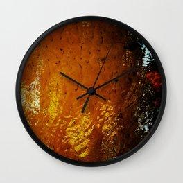Shallow Creek Wall Clock