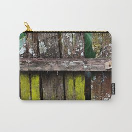 old door Carry-All Pouch