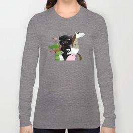 United Animals Long Sleeve T-shirt