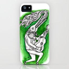 Leonero iPhone Case