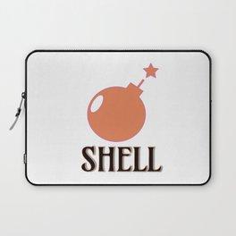 Bombshell #society6 #buyart Laptop Sleeve