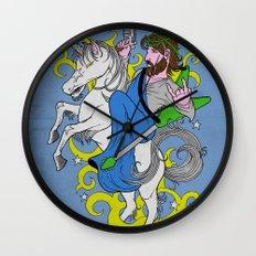 Sweet Jesus Wall Clock