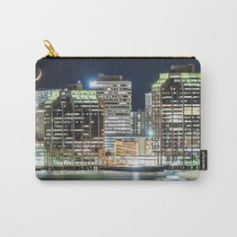 Haligonian Moonset Carry-All Pouch