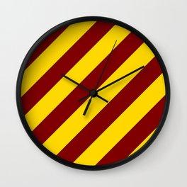 ASU - Go Sun Devils!! Wall Clock