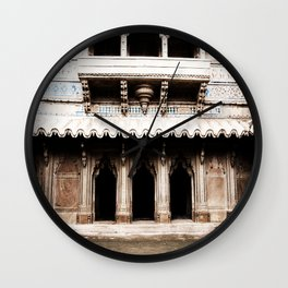 Imagine the old times Wall Clock