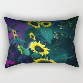 43 Degree Thursdays Rectangular Pillow