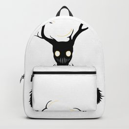 The Fallen Beast Backpack