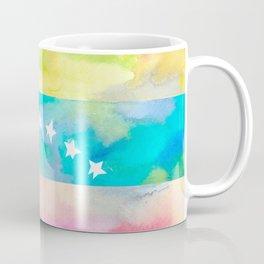 Venezuela Bonita Coffee Mug