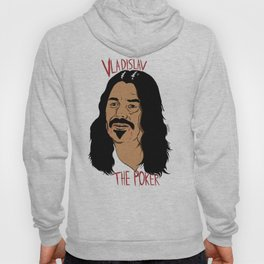 Vladislav The Poker - What We Do In The Shadows Hoody