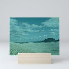 Sand Dune 2 Mini Art Print