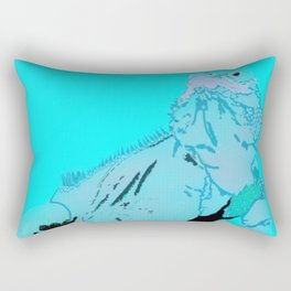 Goanna Rectangular Pillow