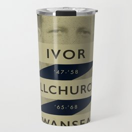 Swansea - Allchurch Travel Mug