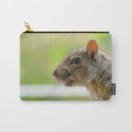 Écureuil Carry-All Pouch
