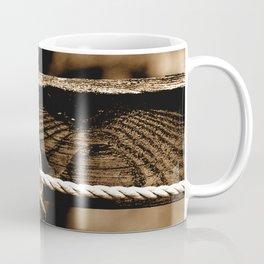 Fit To Be Tied Coffee Mug