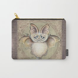 P.P.strello  - the bat Carry-All Pouch