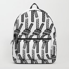 Fisherman's Knot Backpack