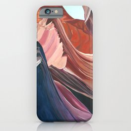 Canyon #1 iPhone Case