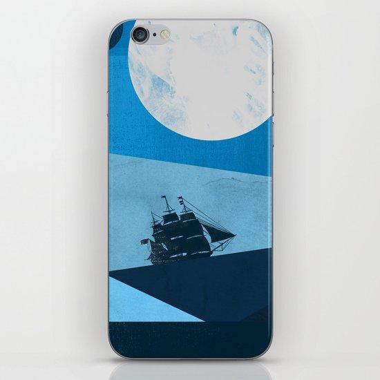 Solo Ocean Trip iPhone & iPod Skin