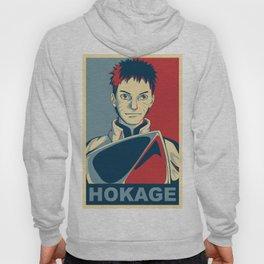 Naruto - Hokage Hoody