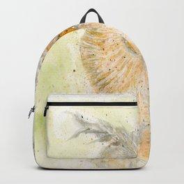 Great Horned Owl Backpack