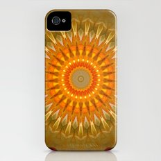 Native War Dance Slim Case iPhone (4, 4s)