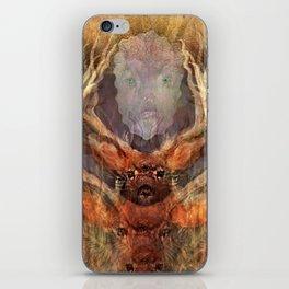 OH DEER! OH DEER! iPhone Skin