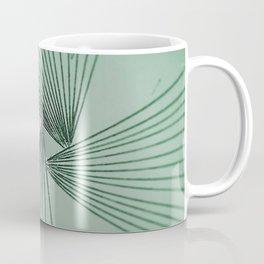 Green Explicit Focused Love Coffee Mug