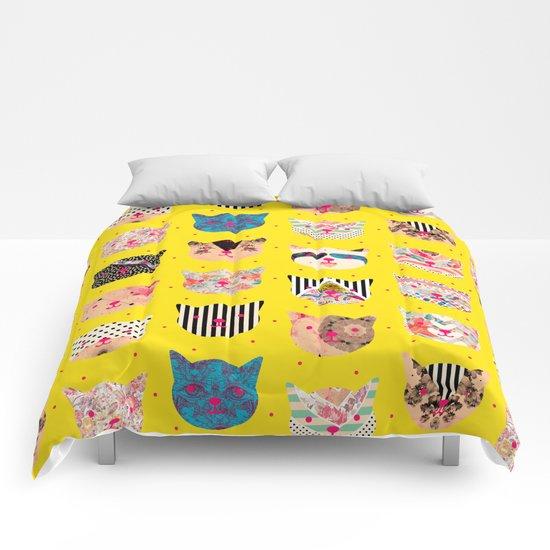 C.C. vi Comforters