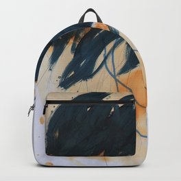 maybe I've lost count Backpack