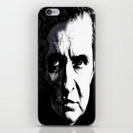 Cash Reflectin iPhone Skin