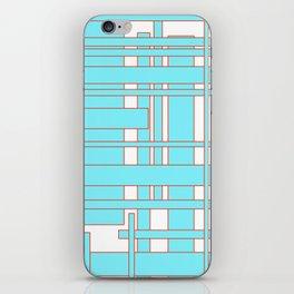 Bridges iPhone Skin