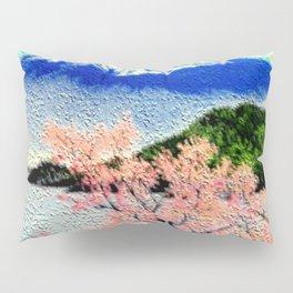 Mt. Fuji Pillow Sham