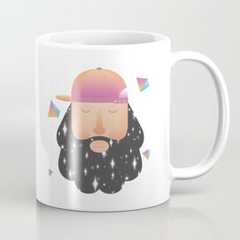 Stay Cool Coffee Mug