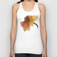 grace Tank Tops featuring grace by lucyliu