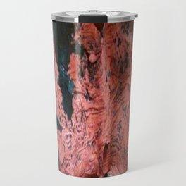 Copper Sheet Travel Mug