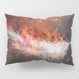 Icarus Pillow Sham