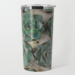 Succulent Collection Travel Mug