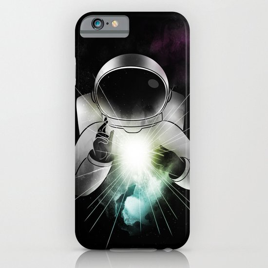Being of Light iPhone & iPod Case