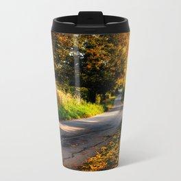 Autumn Dreams. Travel Mug