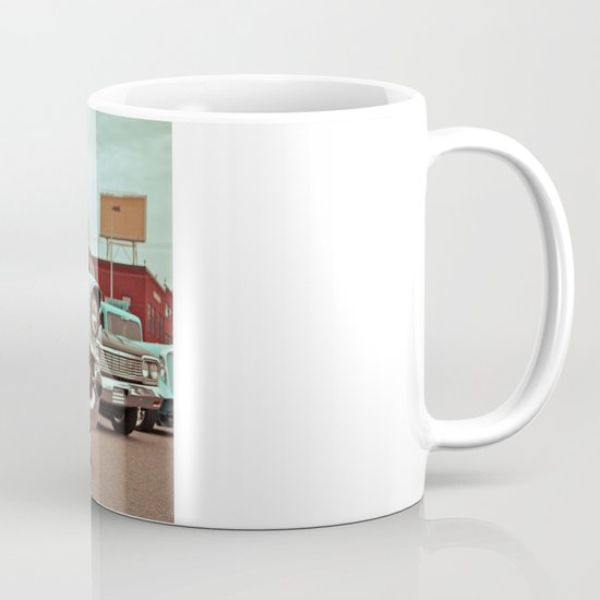 Saturday classic Mug