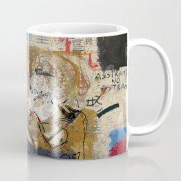 Jean-Michel Bradley Coffee Mug