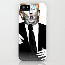 Insane Clown POTUS iPhone Case
