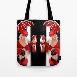 fashion doll -2- Tote Bag