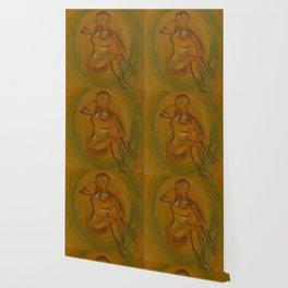 Mystic Yoga Wallpaper