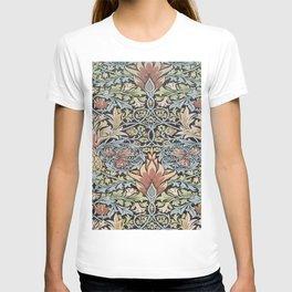 Art work of William Morris 6 T-shirt