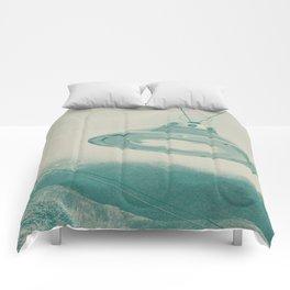 UFO II Comforters