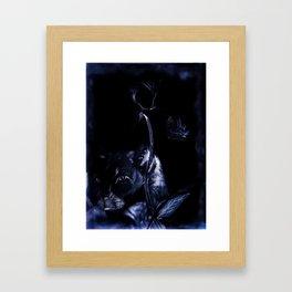 Nice Kitty Framed Art Print
