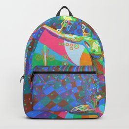 Intuition - 2013 Backpack