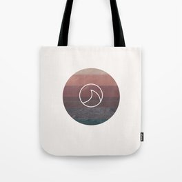 High Tide Tote Bag