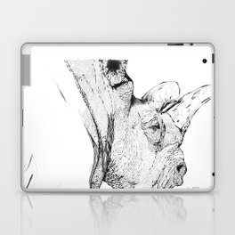 Rinoceronte Laptop & iPad Skin